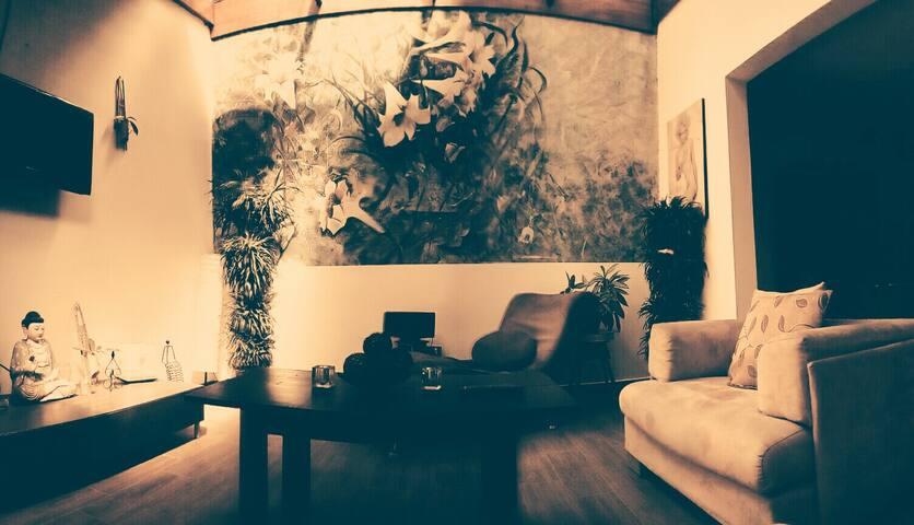 Casa Areka Costa Rica