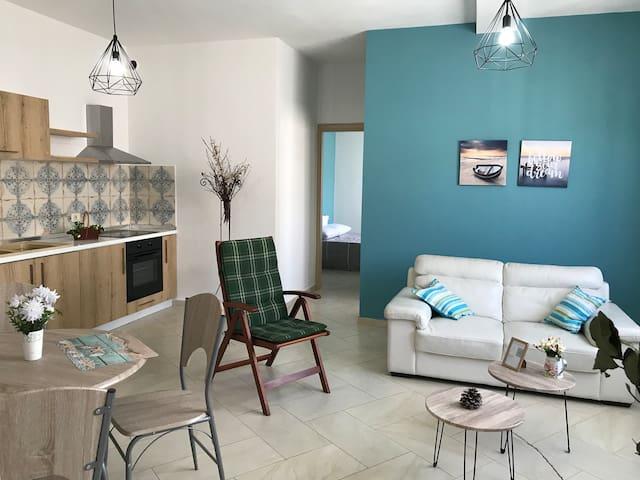 Ola Apartament 2