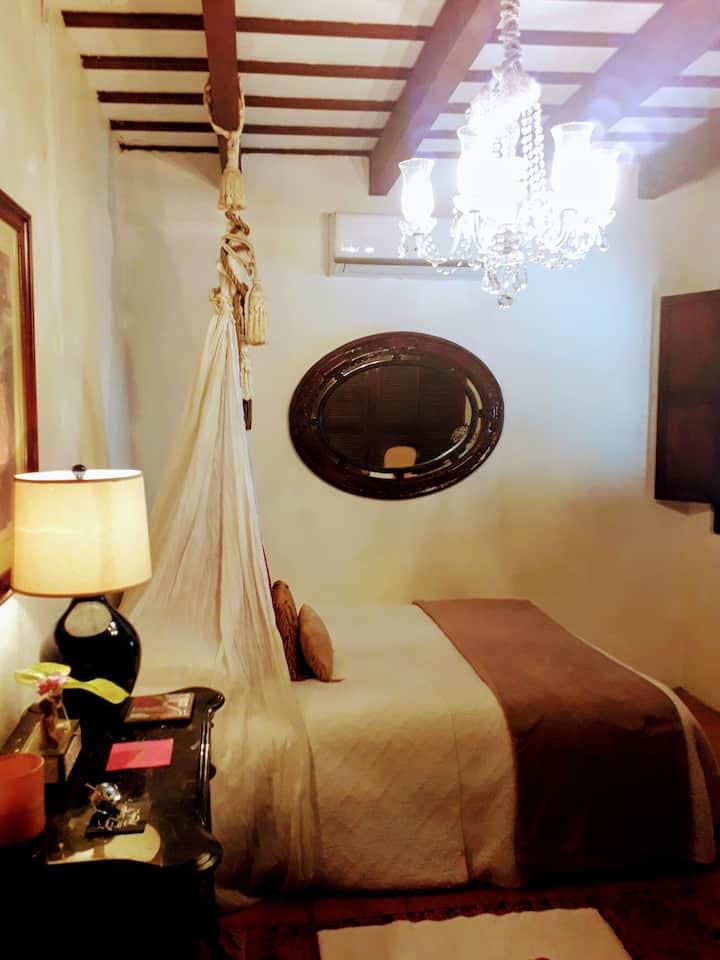 Boutique Hotel Room Namaste Room -Cozy