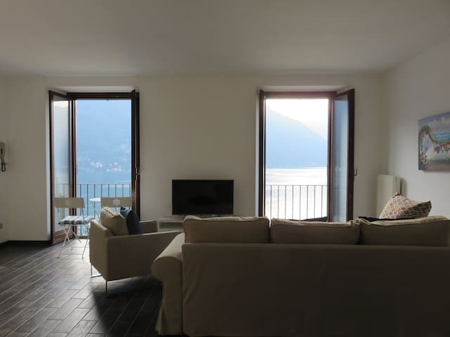 Fabulous 2 BR with 180° magnificent views and pool