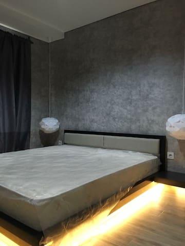 Trivium Terrace - Lippo Cikarang - Cikarang Selatan - Wohnung
