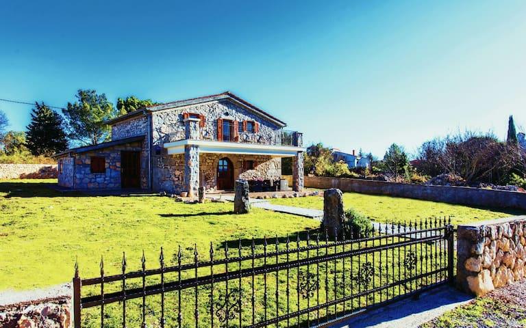 Villa Korina - Pinezići - Haus