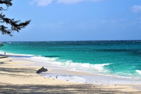 Sunrise Beach Villas Ocean View  #12A-Book Today