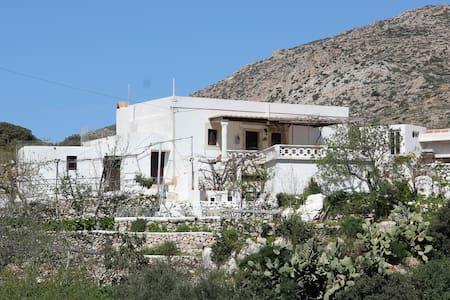 La Villa di Zazopetra - Menetes