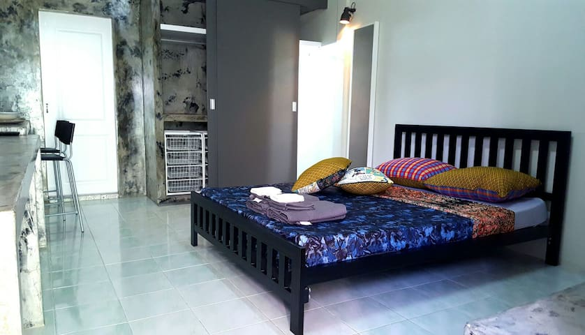 @ lamood Bangkok thailand - Bangkok - Apartamento