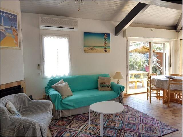 Biscarosse Océan - Lovely Beach House