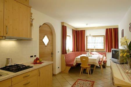 Appartamento Montanara tipo B in Alta Badia - San Cassiano - Wohnung