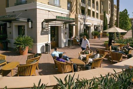 resort style apartment in irvine - Apartamento