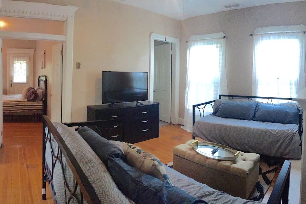 Historic Stay Close To Downtown Apartments For Rent In Indianapolis Indiana United States