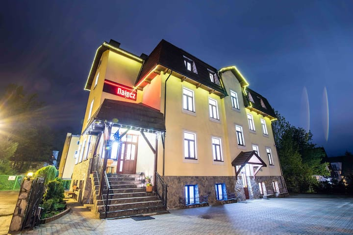 Hotel Nałęcz ** City Center