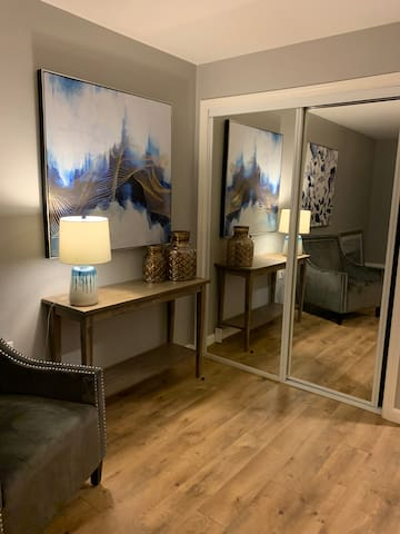 Silicon Valley San Jose Private Room