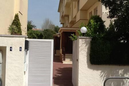 Apartamento Casals Playa
