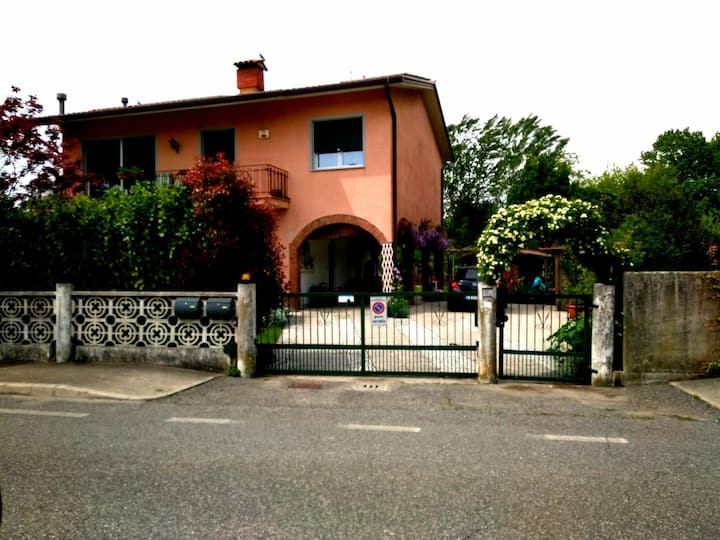 Appartamentino  grazioso vicino a Grado e Aquileia