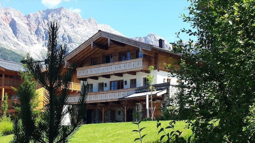 Florysee - Hinterthal - บ้าน