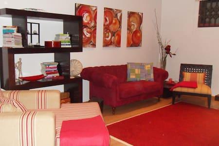 Apartamento Quinta da Vitória - Sacavém