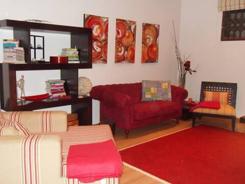 Apartamento Quinta da Vitória