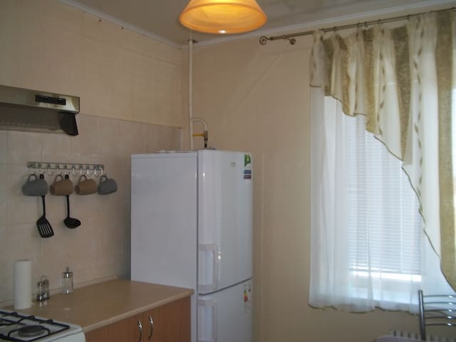 2-х ком. кв. ремонтом 400 EUR/month - Sieverodonets'k - Appartement