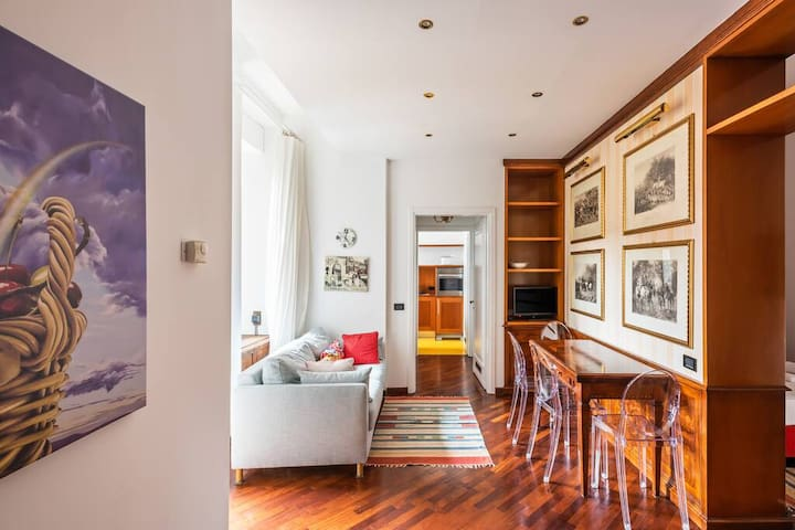 ❖The Perfect Stay in the heart of Brera❖