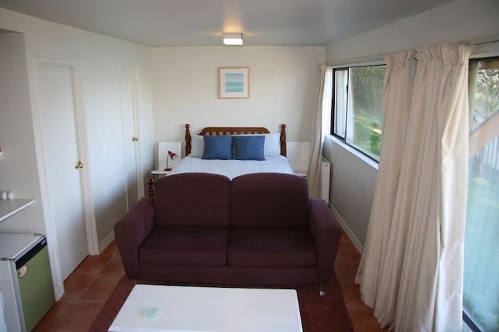 Highest Studio in Queenstown! - Queenstown - Wohnung