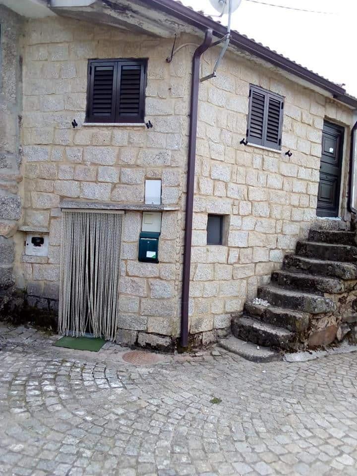 Casa rural tranquila em Pretarouca