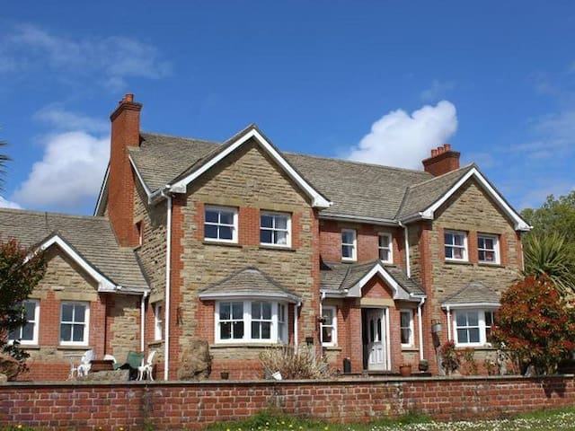Park Farm, Mouncharles - Mountcharles - Bed & Breakfast