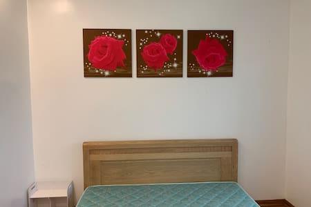 Cho Thuê chung cư 2 phòng ngủ Mường Thanh Phú Thọ