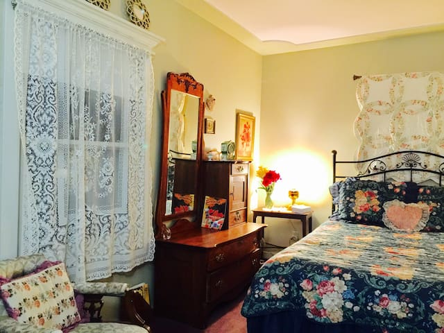 Perfect Moment - Jamestown - Bed & Breakfast