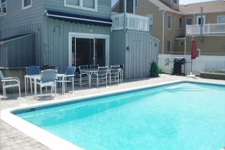Large Family Gatherings-7brs, 3 Bas, 2 Kitchens, - Stone Harbor - Дом