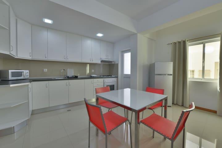 Vila Querido 2 - New apartment in Plateau