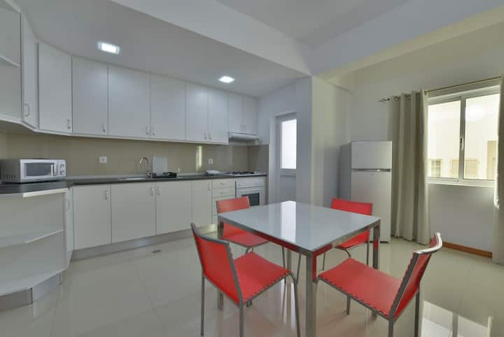 Vila Querido 2 - New apartment in Plateau