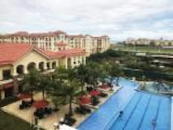 2 Bedrooms SRP Condo Unit at San Remo Oasis