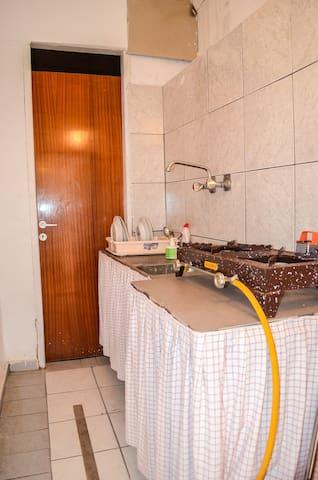 Ιδιωτική κουζίνα δωματίου 4