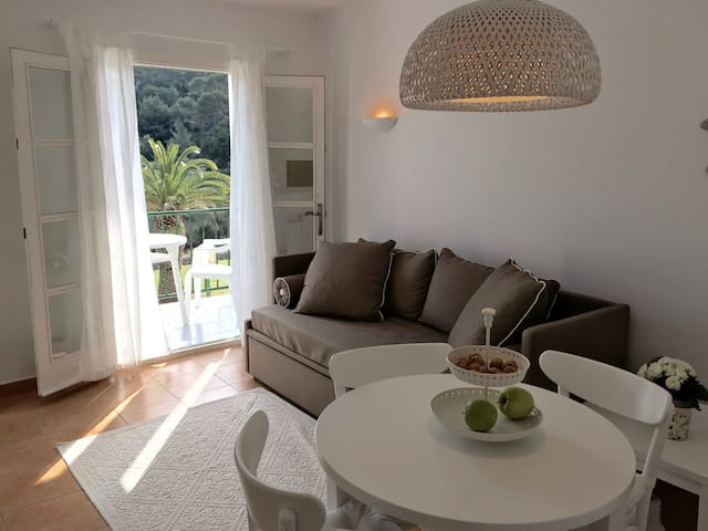 Cala Galdana, 300 mt to the beach - Serpentona - Apartment