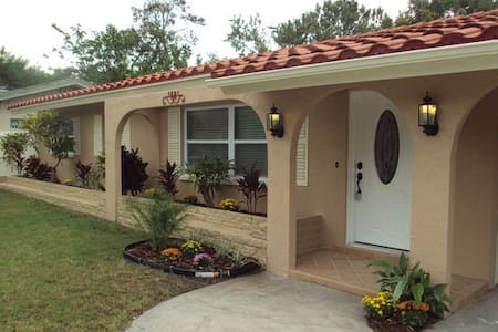 Vacation Rental Home Near Clearwater Beach 3 Bed - Clearwater