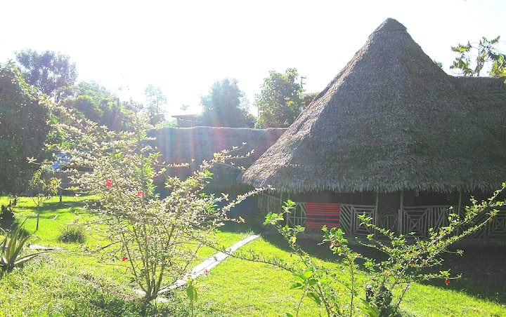 Casa Inti