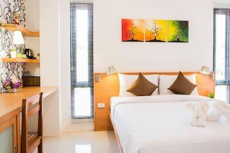 Palmari Boutique  krabi airport - Apartamento