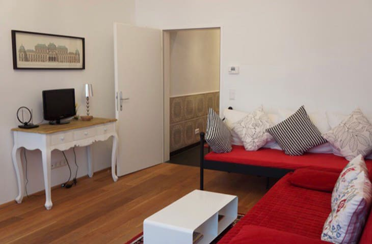 Trendy Apartment in the cool 5th