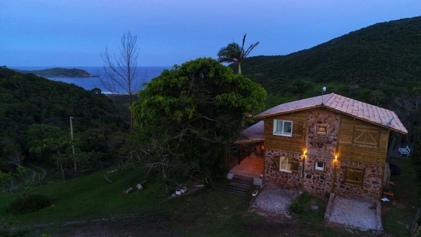 Cabana Surf Lodge