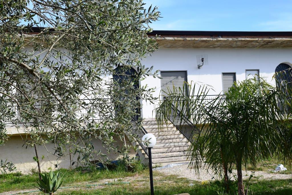 casa sul lago case in affitto a naro sicilia italia