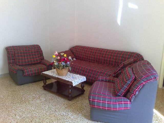 Casa vacanze nel Salento - Lucugnano - Talo