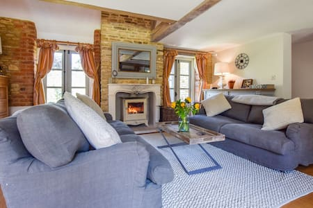 The Quail House, Sandford St Martin, Cotswolds