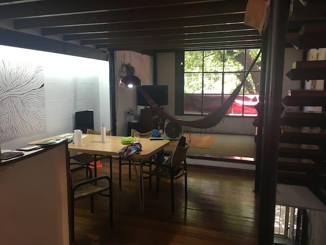 Departamento en microcentro mendocino - Mendoza - Huoneisto