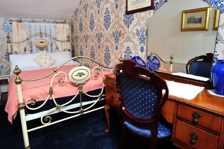 The Beauty Rooms (Double Bed)