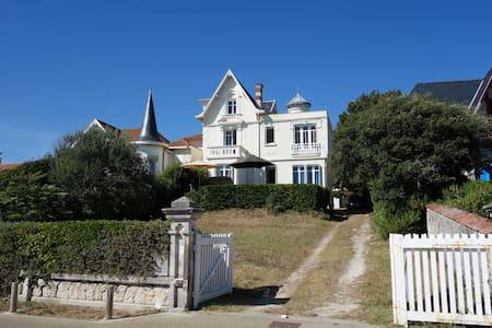 Villa vue sur Mer - Saint-Palais-sur-Mer