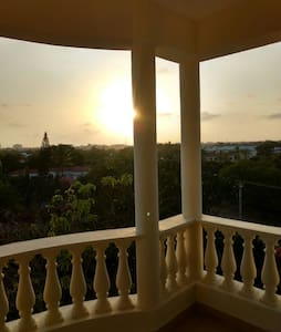 A great escape for the ultimate seaside holiday - Mombasa