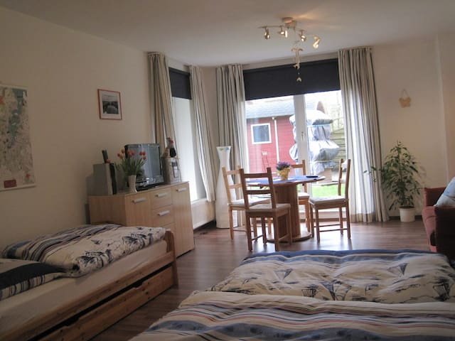 Privatzimmer in ruhiger Lage - Kiel - House
