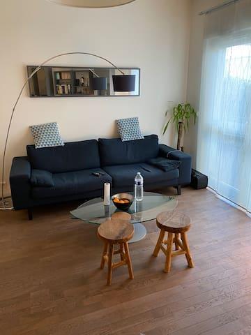 Joli appartement cosy 2p