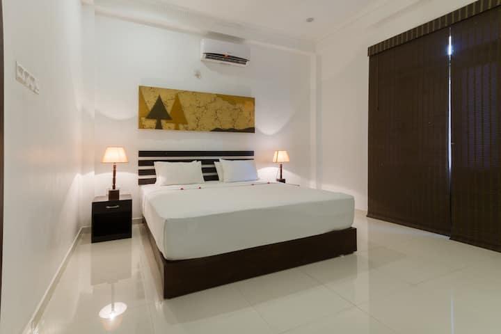 Suites elegant double room 1