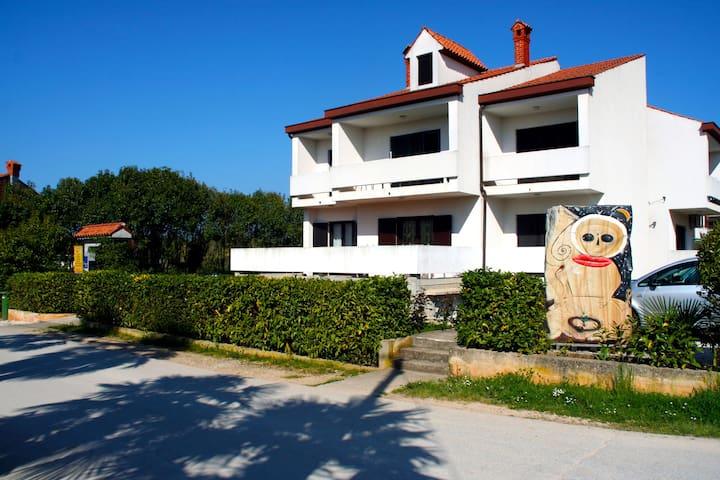 Villa Falcon A5, Funtana, Istria - Funtana - Villa
