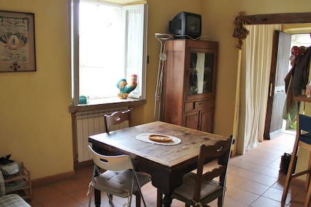Charming house in Etruscan land - Farnese - Talo